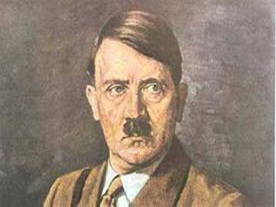 Βρέθηκαν σε μοναστήρι οι χαμένοι πίνακες της συλλογής του Χίτλερ