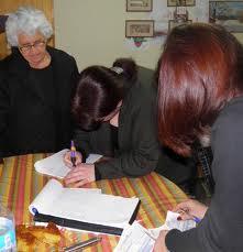 Σύλλογος Γυναικών ιδρύεται στο Ριζόμυλο