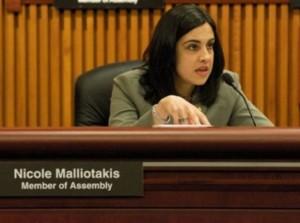 Ανερχόμενο αστέρι μία ελληνο-αμερικανίδα πολιτειακή βουλευτής