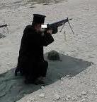 Κρήτη: Παπάς-πιστολέρο γυρεύει εκδίκηση...