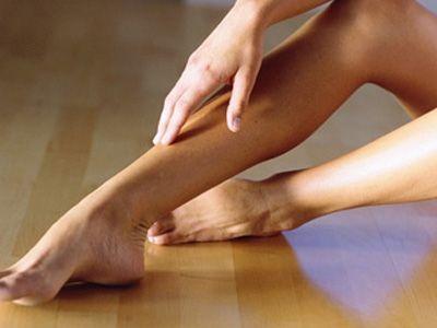 Συμβουλές για όμορφα και υγιή πόδια