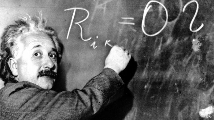 Σώθηκε η τιμή του…. Αϊνστάιν