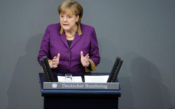 «Ναι» της Γερμανίας στο δεύτερο πακέτο στήριξης στην Ελλάδα