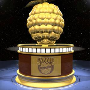 Ανακοινώθηκαν οι υποψηφιότητες για τα αντί- Όσκαρ, τα Χρυσά Βατόμουρα