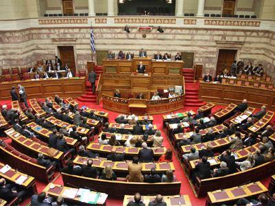 Άρση του απορρήτου περιουσίας ζητούν 90 βουλευτές