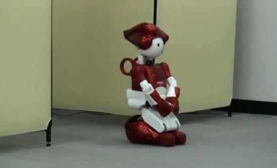 Νέο ρομπότ βρίσκει τα χαμένα σας αντικείμενα!