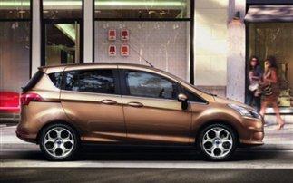 Το νέο μικρό πολυμορφικό της Ford