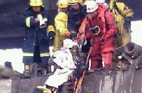 Έκρηξη σε χημικό εργοστάσιο της Κίνας