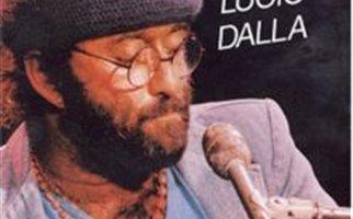«Έσβησε» ο θρύλος της μουσικής Λούτσιο Ντάλα