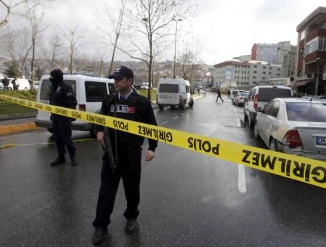 Κωνσταντινούπολη :Ισχυρή έκρηξη κοντά στα γραφεία του κόμματος του Ερντογάν
