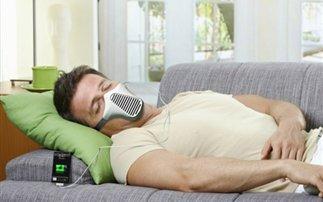 Το iPhone φορτίζει με την... αναπνοή