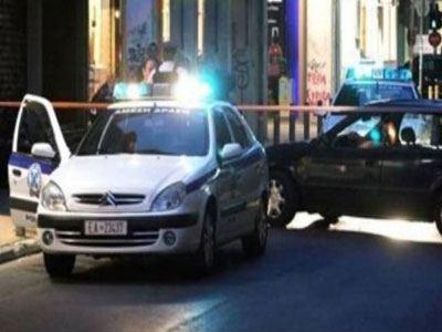 Ένοπλη ληστεία σε κοσμηματοπωλείο στο κέντρο της Θεσσαλονίκης