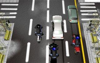 Συμβουλές για ασφαλέστερη κυκλοφορία με μοτοσυκλέτα στην πόλη