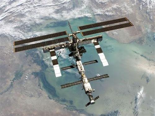 Οι κωδικοί ελέγχου του Διεθνούς Διαστημικού Σταθμού στα χέρια αγνώστου
