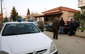 Ληστές ξυλοκόπησαν τον πρώην δήμαρχο Αχαρνών, μέσα στο σπίτι του!