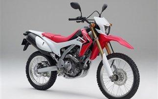 Έρχεται στην Ελλάδα το νέο Honda CRF250L