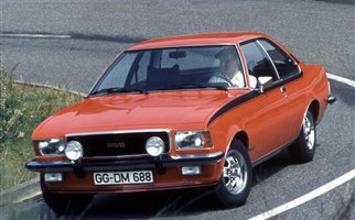 "Opel Rekord D: Ένας ""Εκατομμυριούχος"" Ετών 40"