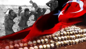 Σκελετοί αγνοουμένων Ελλήνων και Ελληνοκυπρίων θαμμένοι σε τουρκική φυλακή