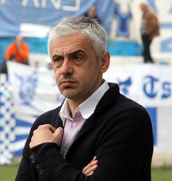 Χαραλαμπίδης: «Θέλει και τύχη»