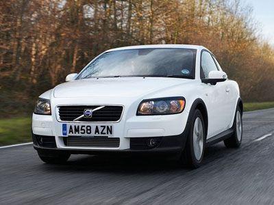 Χωρίς τέλη κυκλοφορίας το Volvo C30