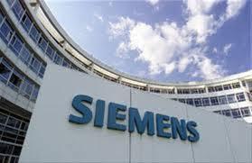 Η Siemens ζητά συγνώμη από την Ελλάδα για τα σκάνδαλα