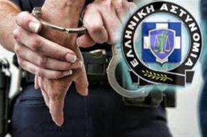 Δυο συλλήψεις για απόπειρα κλοπής