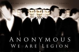 Οι Anonymous «έριξαν πρόστιμο» στο ΕΣΡ