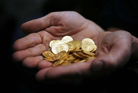 Ληστεία με λεία 20.000 ευρώ στα Ιωάννινα