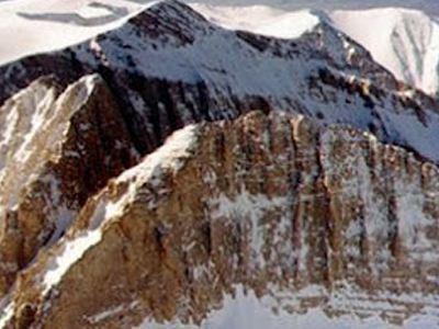 Αγνοείται ορειβάτης 70 ετών στον Όλυμπο
