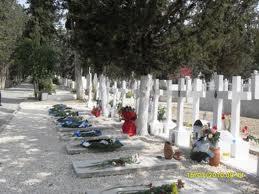 Μελέτη για νέο Κοιμητήριο στο Στεφανοβίκειο