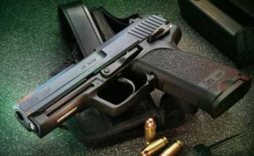 Σύλληψη αστυνομικού για παράνομη οπλοφορία, υπεξαίρεση και παράβαση καθήκοντος