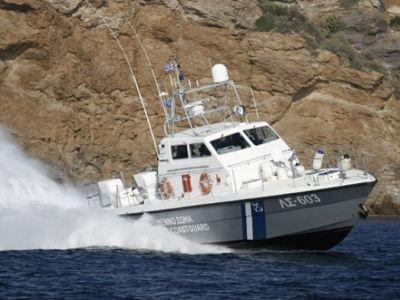 Νεκρός ο καπετάνιος του πλοίου που βυθίστηκε στην Ελευσίνα
