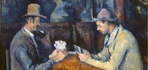 Πουλήθηκε ο ακριβότερος πίνακας στον κόσμο από Έλληνες κληρονόμους