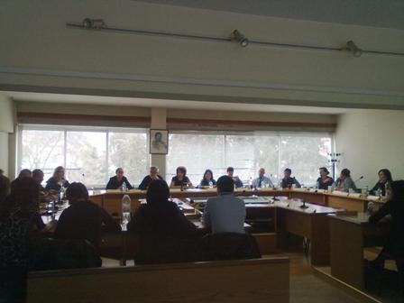 Συνάντηση ντόπιων και ρουμάνων επιχειρηματιών στο Βελεστίνο
