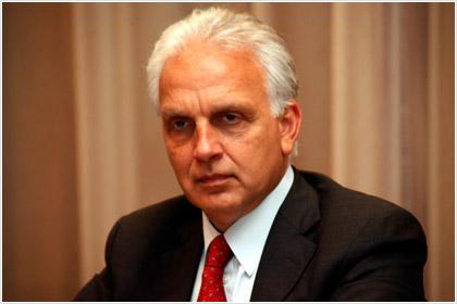 Ν. Νανόπουλος: Με την ανακεφαλαιοποίηση το τραπεζικό σύστημα θα ισχυροποιηθεί κεφαλαιακά