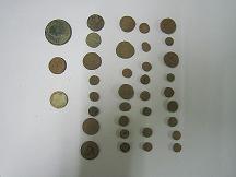 Συνελήφθησαν δύο ημεδαποί για κατοχή αρχαίων νομισμάτων.