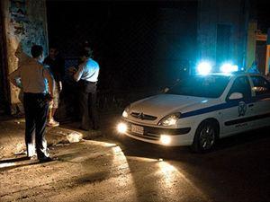 Νύχτα τρόμου για 67χρονο στον Πλατανιά Χανίων