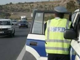Ληστεία με καταδίωξη στην εθνική οδό!
