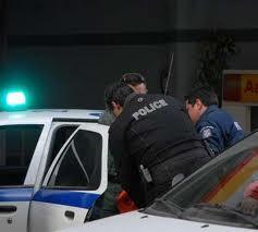 Αλβανοί κυκλοφορούσαν με κλομπ στο αυτοκίνητο