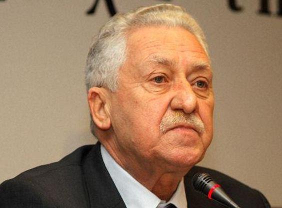 Φ. Κουβέλης: Δεν θα γίνω αριστερό άλλοθι σε ΠΑΣΟΚ και ΝΔ