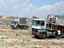 Πάνω από το όριο ασφαλείας τα σκουπίδια στο ΧΥΤΑ Λάρισας!