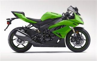 Ανακαλούνται 248 μηχανές Kawasaki