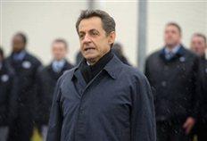 «Εάν χάσω στις εκλογές θα αποσυρθώ από την πολιτική» δηλώνει ο Νικολά Σαρκοζί