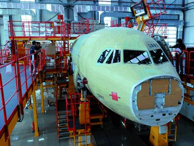 «Μπλόκο» από το Πεκίνο στην πώληση Airbus