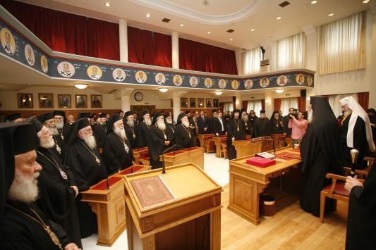 Η Εκκλησία ζητά από το κράτος τα ακίνητά της πίσω