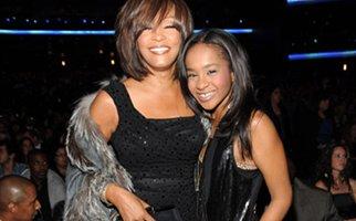 Η διαθήκη της Whitney Houston