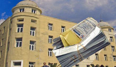 Το Πανεπιστήμιο Θεσσαλίας χρωστάει στη ΔΕΗ 1 εκ. ευρώ!
