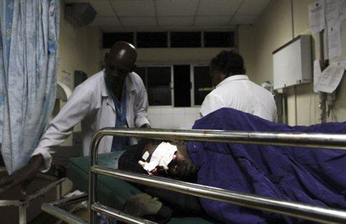 Απολύονται 25.000 εργαζόμενοι στην υγεία στην Κένυα γιατί απεργούσαν