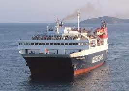 Χωρίς πλοίο σήμερα οι Σποράδες