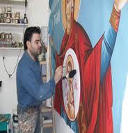 Νέα Σχολή Αγιογραφίας στην Ευξεινούπολη
